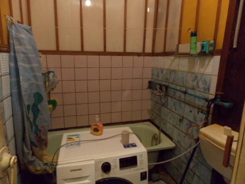 3 комнатная квартира, Эсхар, Литвинова, Харьковская область (416099 5)
