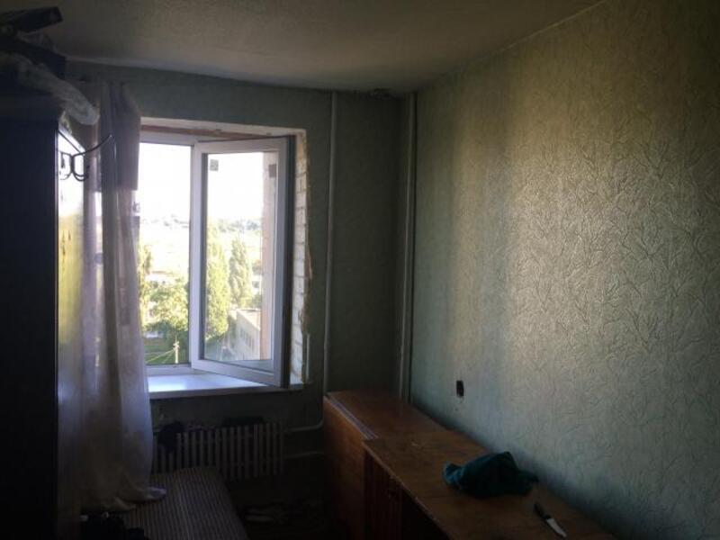 1 комнатная гостинка, Харьков, Салтовка, Гарибальди (417179 1)