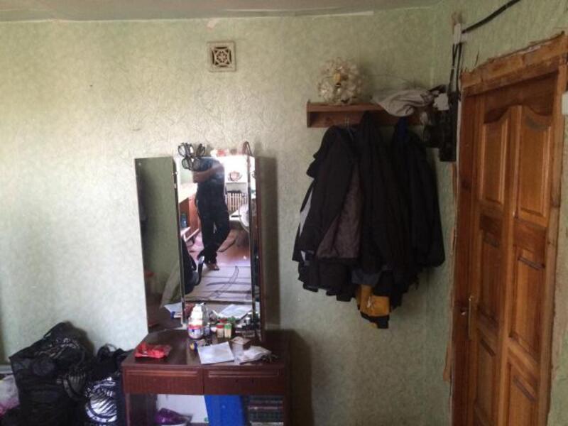 1 комнатная гостинка, Харьков, Салтовка, Гарибальди (417179 2)