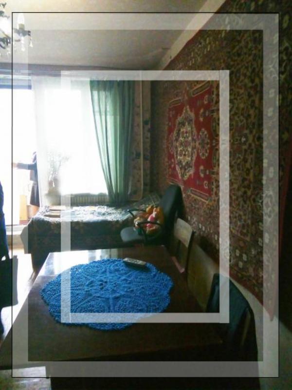 1 комнатная квартира, Харьков, Алексеевка, Людвига Свободы пр. (417628 1)