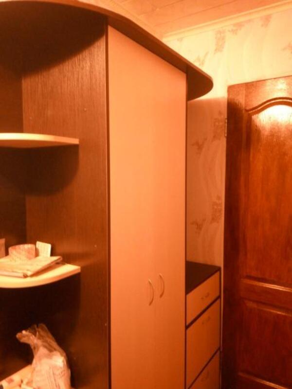Квартира, 1-комн., Гениевка, Змиевской район