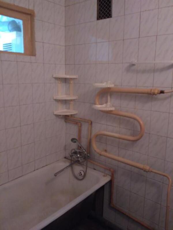 1 комнатная квартира, Клугино Башкировка, Горишного, Харьковская область (417852 5)