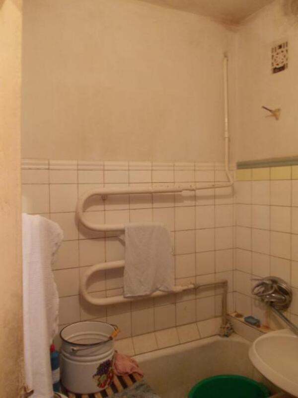 1 комнатная квартира, Харьков, Северная Салтовка, Гвардейцев Широнинцев (417887 1)