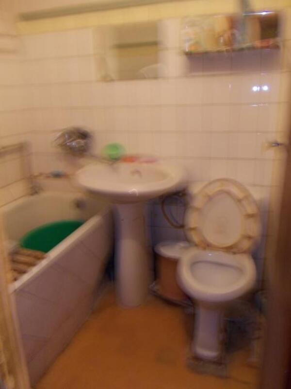 1 комнатная квартира, Харьков, Северная Салтовка, Гвардейцев Широнинцев (417887 2)