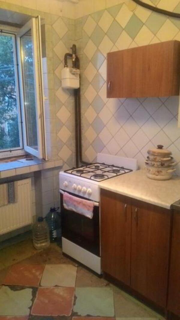1 комнатная квартира, Харьков, Северная Салтовка, Гвардейцев Широнинцев (417887 5)
