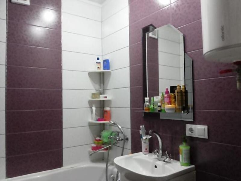 2 комнатная квартира, Харьков, ХТЗ, Бекетова (418371 6)