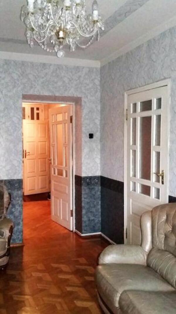 3 комнатная квартира, Харьков, Южный Вокзал, Евгения Котляра (Красноармейская) (418567 2)