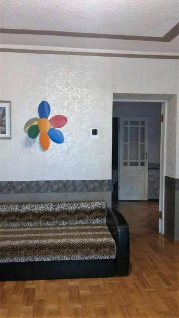 3 комнатная квартира, Харьков, Южный Вокзал, Евгения Котляра (Красноармейская) (418567 5)