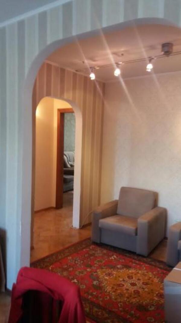 3 комнатная квартира, Харьков, Рогань жилмассив, Грицевца (418607 1)