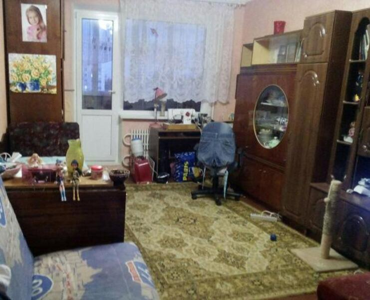2 комнатная квартира, Харьков, Алексеевка, Победы пр. (418616 3)