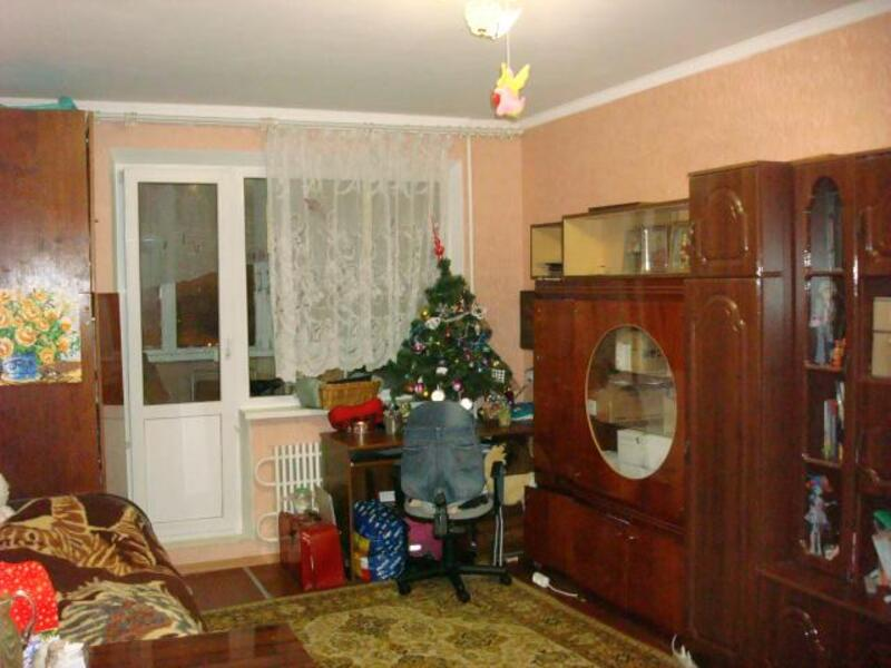 1 комнатная квартира, Харьков, Алексеевка, Победы пр. (418616 6)