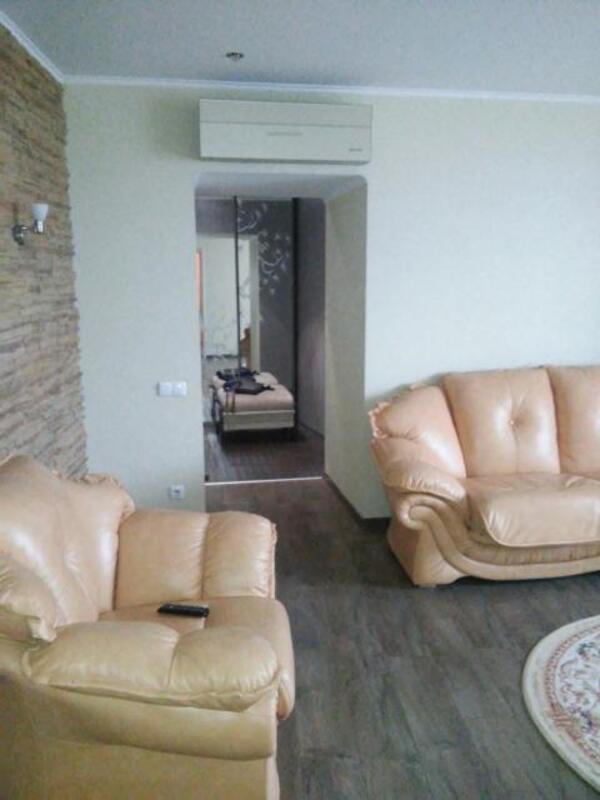 3 комнатная квартира, Харьков, ШАТИЛОВКА, Авиационная (418805 3)