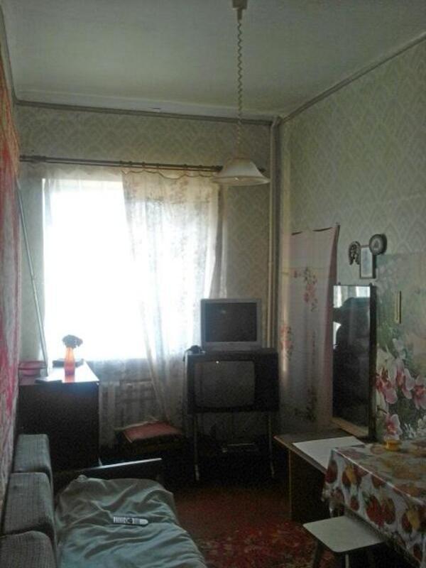 Квартира, 2-комн., Курортное, Змиевской район, Сосновая (Калинина. 50 лет ВЛКСМ)