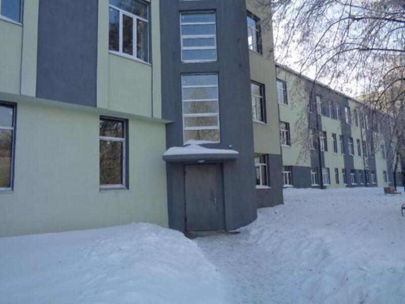 1 комнатная гостинка, Харьков, ОДЕССКАЯ, Зерновой пер. (420035 2)