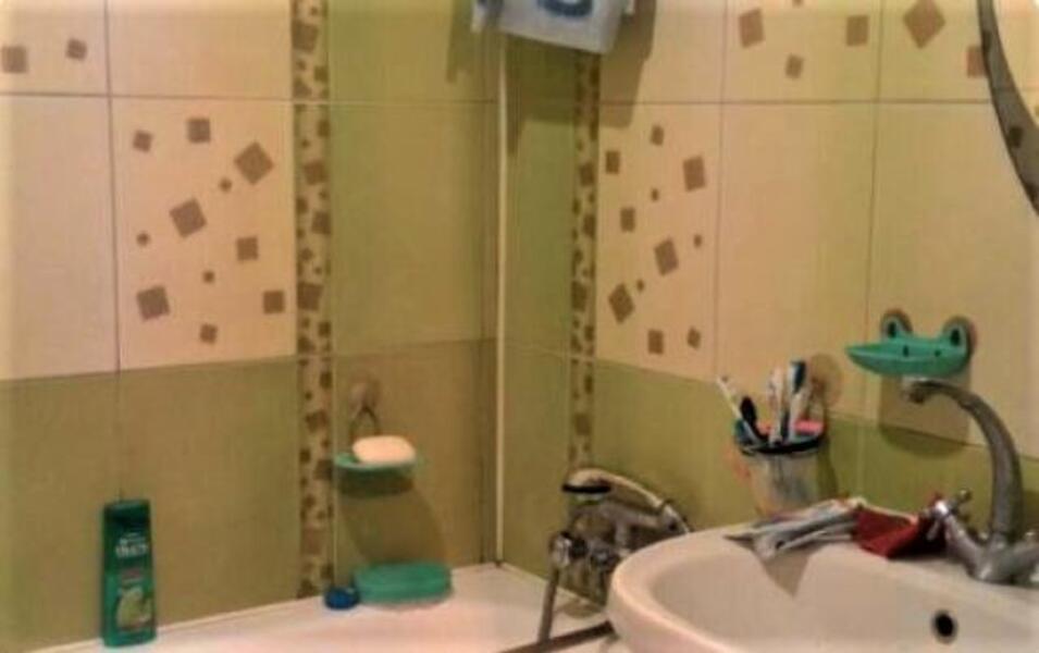 1 комнатная квартира, Харьков, Жуковского поселок, Продольная (420479 13)
