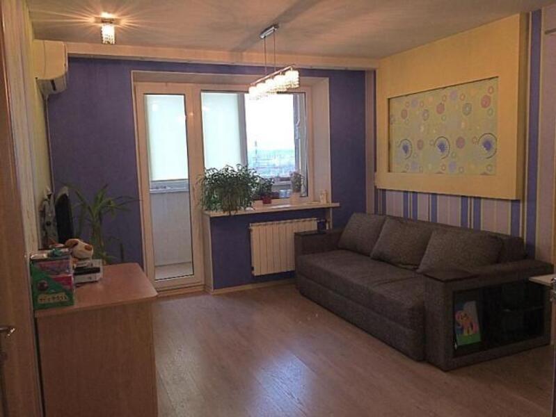 3 комнатная квартира, Харьков, Аэропорт, Мерефянское шоссе (420631 1)