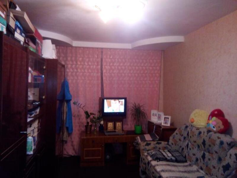 1 комнатная квартира, Харьков, Восточный, Роганская (421296 1)