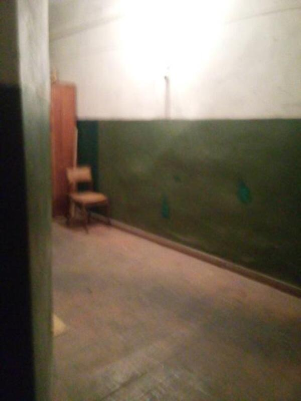 1 комнатная гостинка, Харьков, Павлово Поле, 23 Августа (Папанина) (421450 5)