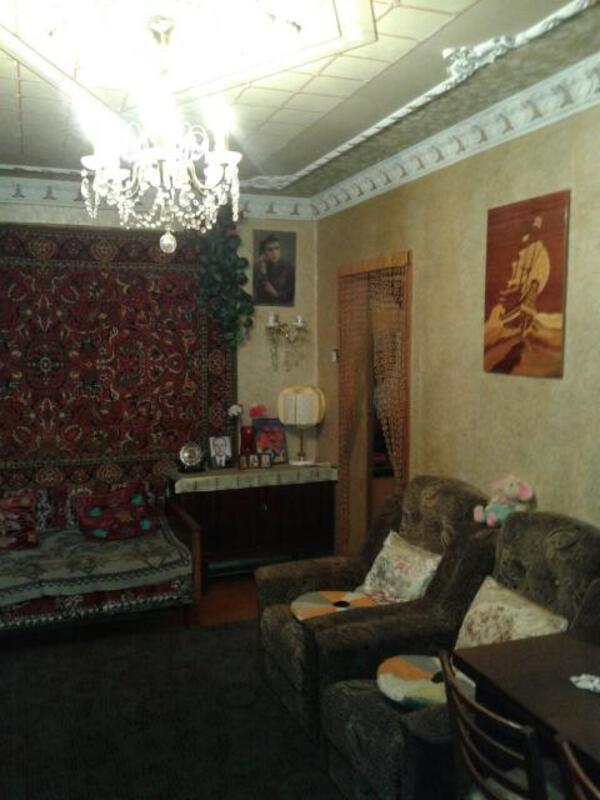 2 комнатная квартира, Харьков, Салтовка, Владислава Зубенко (Тимуровцев) (421698 10)