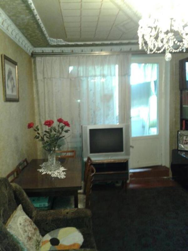 2 комнатная квартира, Харьков, Салтовка, Владислава Зубенко (Тимуровцев) (421698 11)