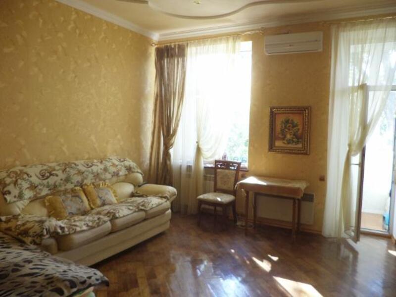 3 комнатная квартира, Харьков, Павлово Поле, 23 Августа (Папанина) (421798 2)