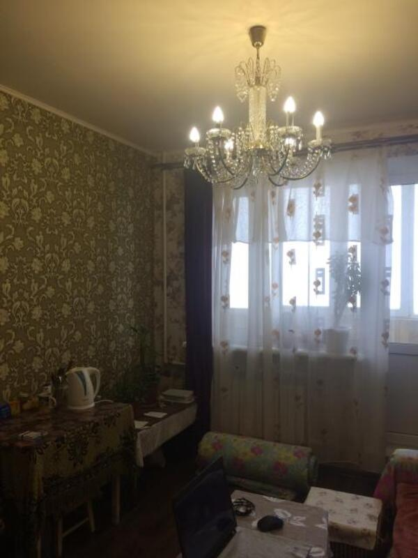 1 комнатная квартира, Харьков, Северная Салтовка, Кричевского (421955 4)