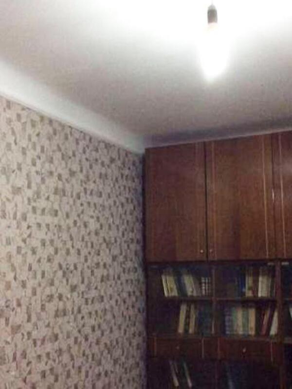 3 комнатная квартира, Харьков, Салтовка, Героев Труда (422121 2)