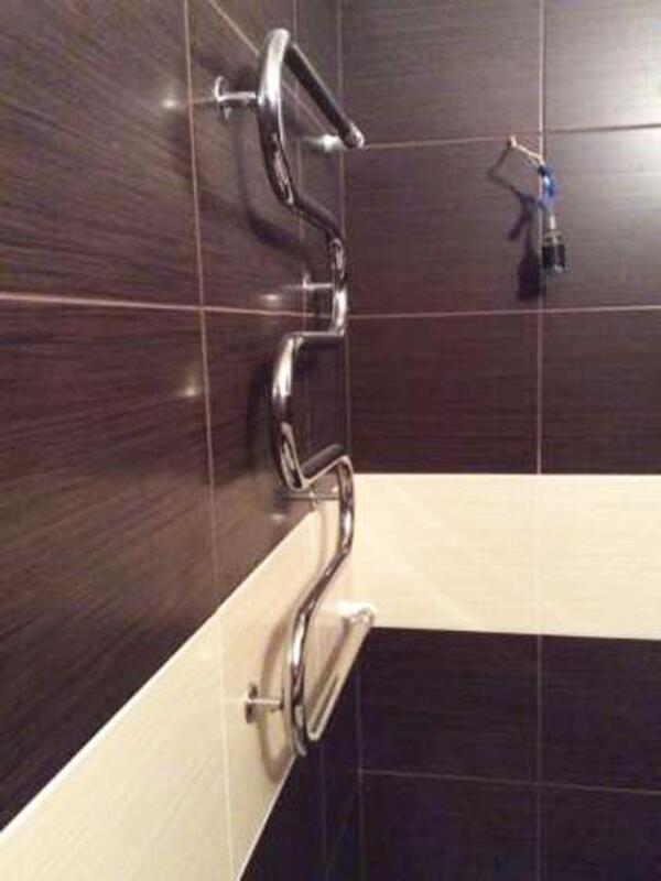 3 комнатная квартира, Харьков, Салтовка, Героев Труда (422121 4)
