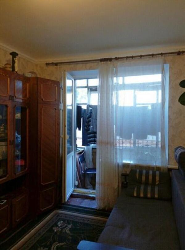 1 комнатная квартира, Харьков, Южный Вокзал, Большая Панасовская (Котлова) (422477 1)