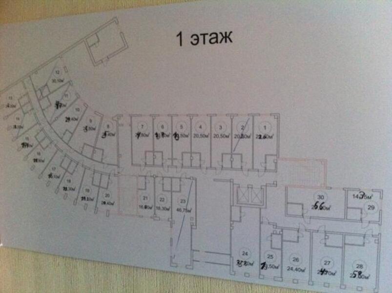 1 комнатная гостинка, Харьков, Салтовка, Владислава Зубенко (Тимуровцев) (422553 1)