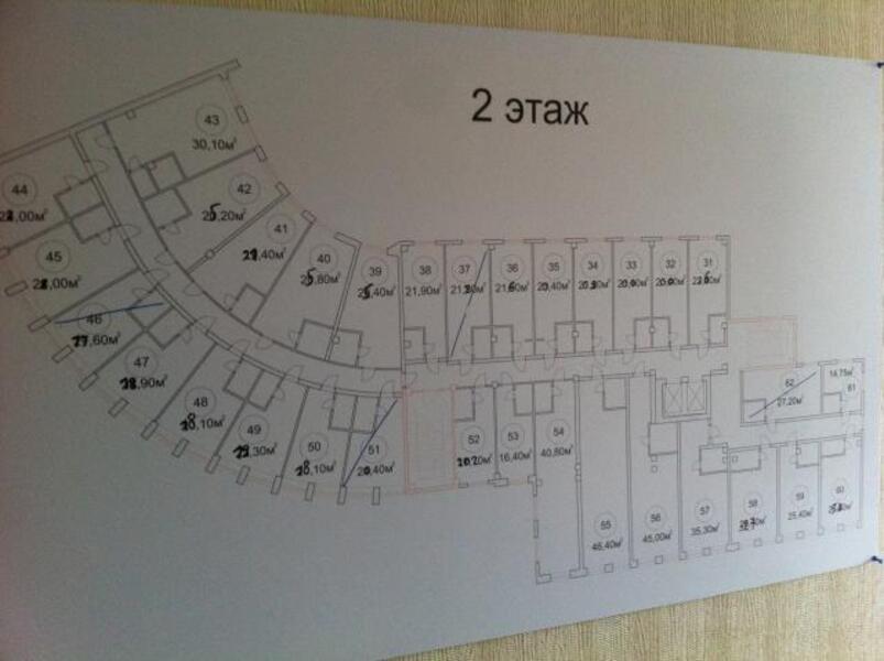 1 комнатная гостинка, Харьков, Старая салтовка, Салтовское шоссе (422669 2)