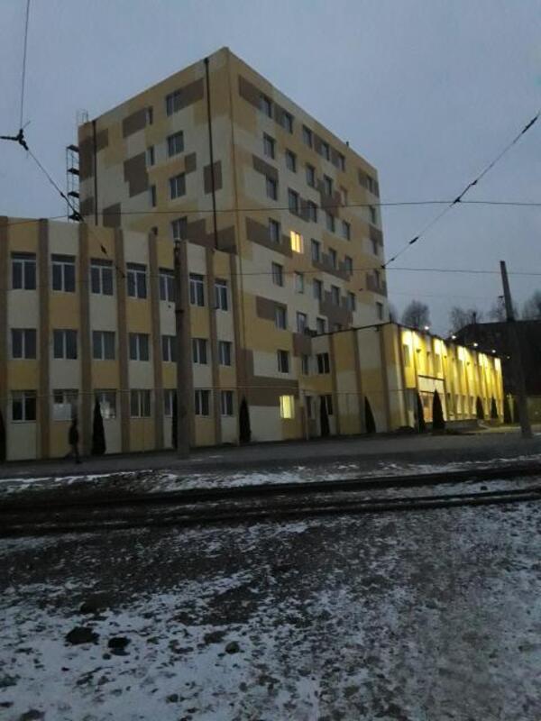 1 комнатная гостинка, Харьков, Салтовка, Владислава Зубенко (Тимуровцев) (422740 1)