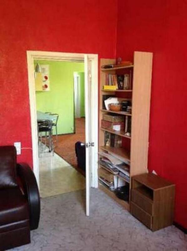 4 комнатная квартира, Харьков, НАГОРНЫЙ, Максимильяновская (Ольминского) (422846 1)