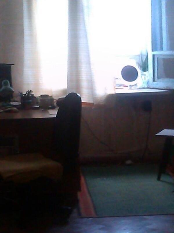 2 комнатная гостинка, Харьков, Павлово Поле, Науки проспект (Ленина проспект) (423373 4)