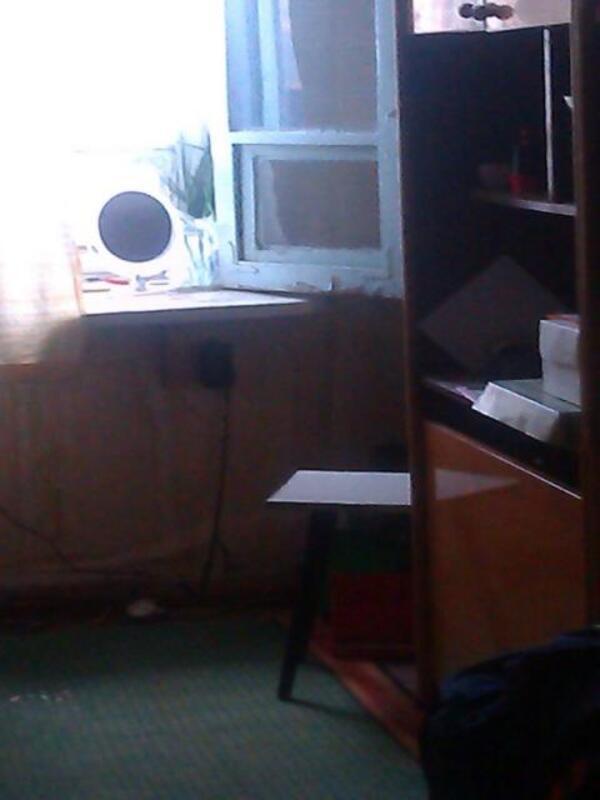 2 комнатная гостинка, Харьков, Павлово Поле, Науки проспект (Ленина проспект) (423373 5)