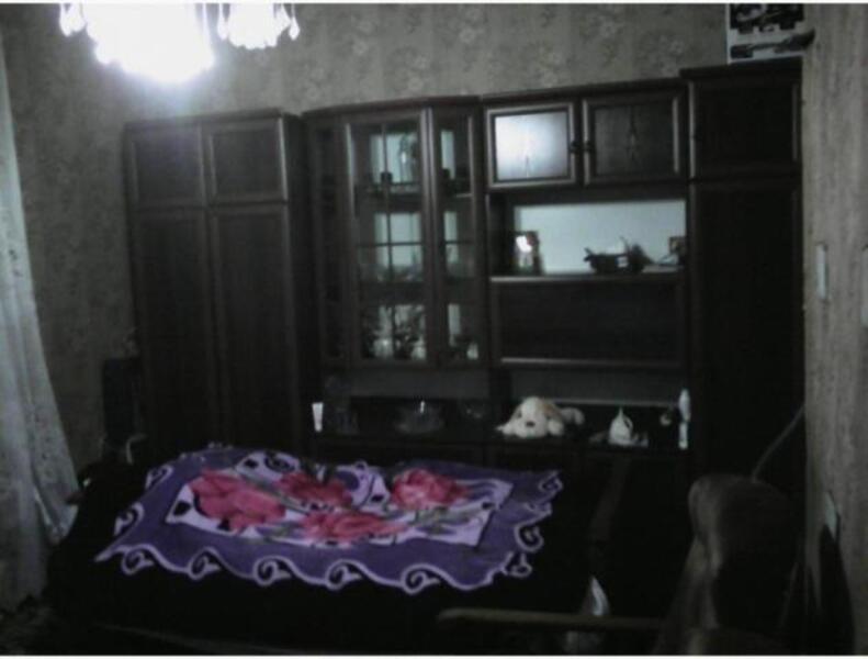 Квартира, 1-комн., Курортное, Змиевской район