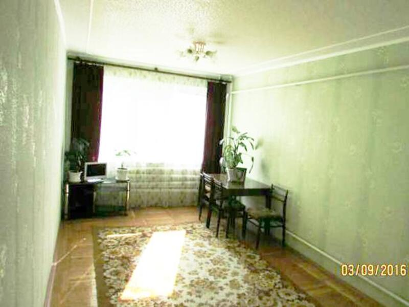 1 комнатная квартира, Покотиловка, Независимости (Луначарского,70 Лет Октября, Буденого), Харьковская область (423623 1)