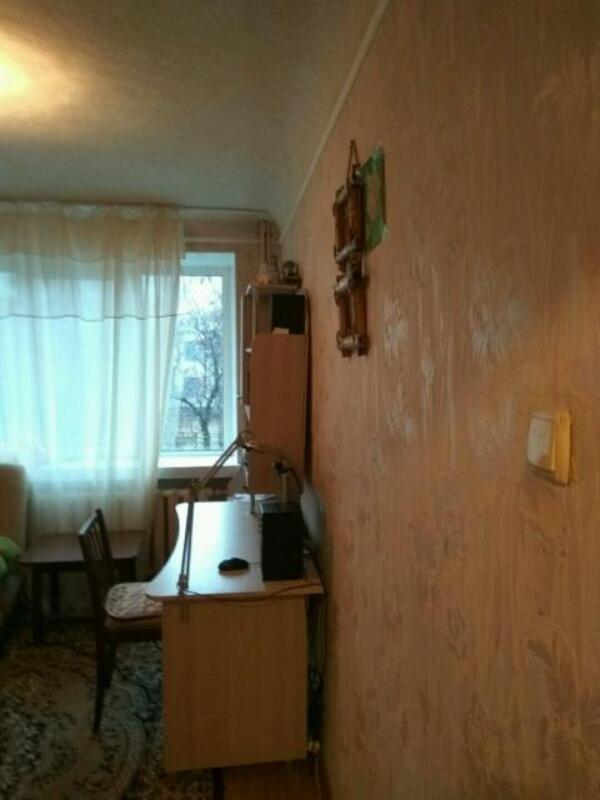 1 комнатная квартира, Харьков, Залютино, Золочевская (424224 10)