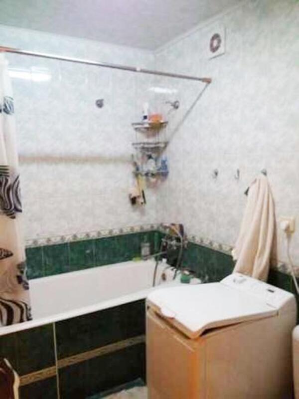1 комнатная квартира, Харьков, Холодная Гора, Полтавский Шлях (424224 5)