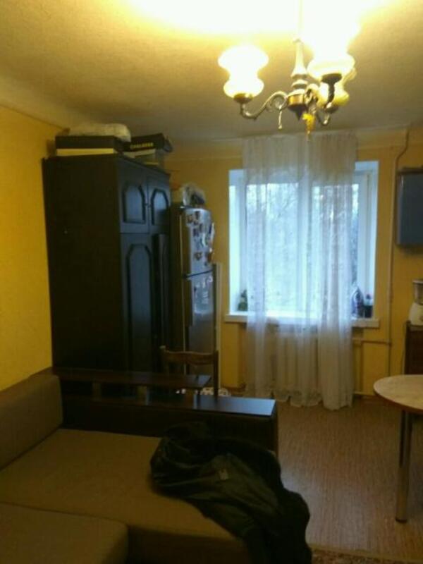 1 комнатная квартира, Харьков, Залютино, Золочевская (424224 8)