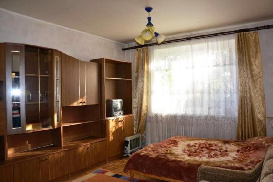 1 комнатная квартира, Харьков, ЦЕНТР, Рогатинский пер. (Энгельса пер.) (424347 6)