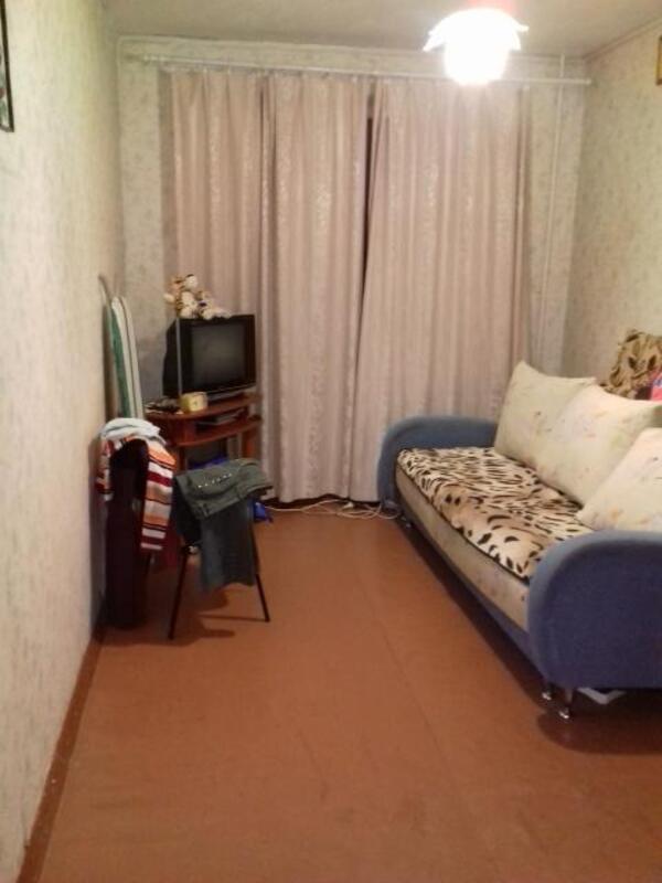 1 комнатная квартира, Харьков, Алексеевка, Победы пр. (424592 5)