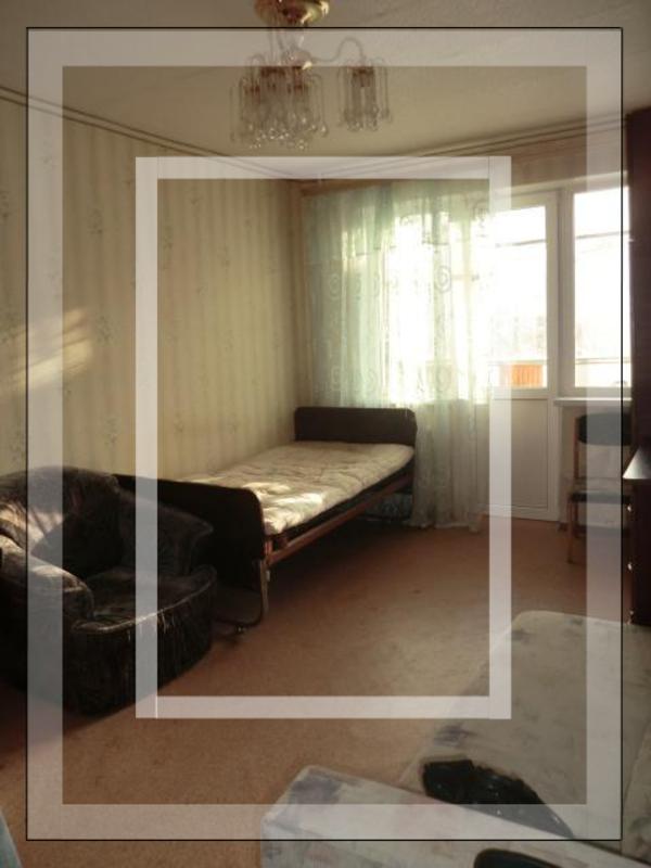 1 комнатная гостинка, Харьков, Новые Дома, Маршала Рыбалко (424593 6)