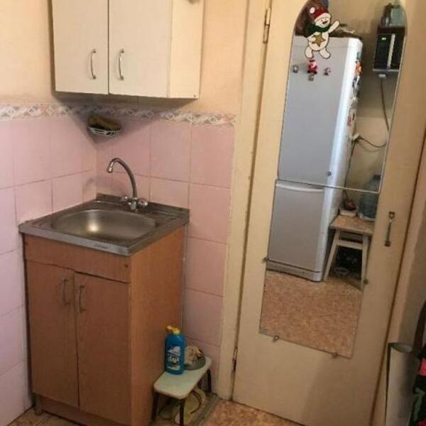 1 комнатная гостинка, Харьков, Новые Дома, Ньютона (424650 9)