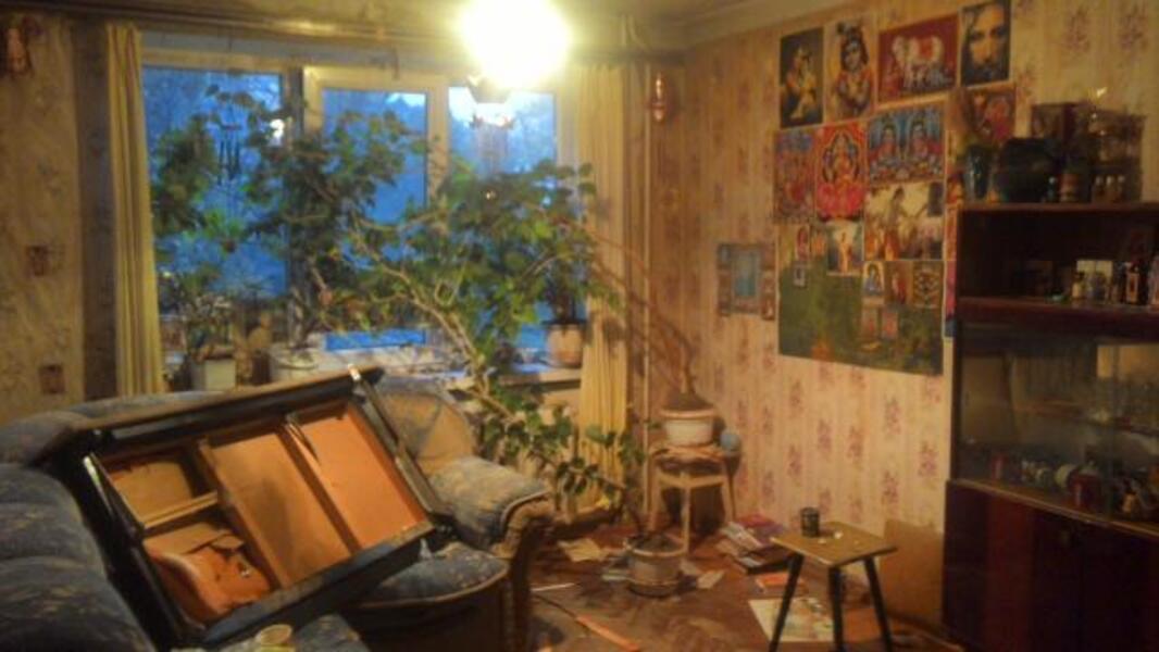 2 комнатная квартира, Харьков, ОДЕССКАЯ, Гагарина проспект (425173 1)
