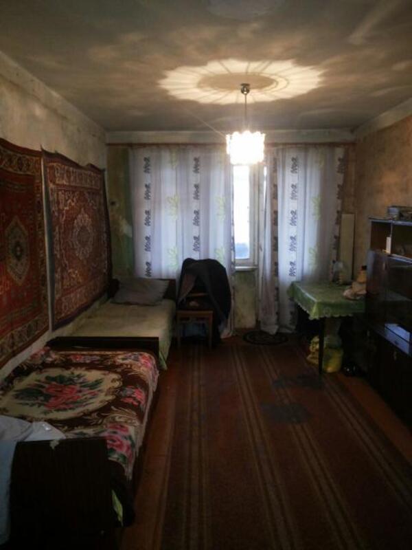 1 комнатная квартира, Харьков, Салтовка, Гвардейцев Широнинцев (425181 1)