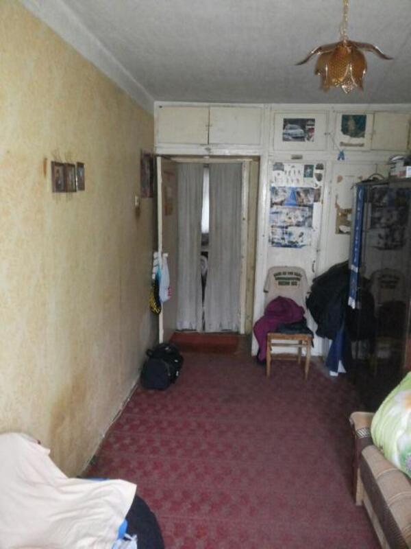 1 комнатная квартира, Харьков, Салтовка, Гвардейцев Широнинцев (425181 4)