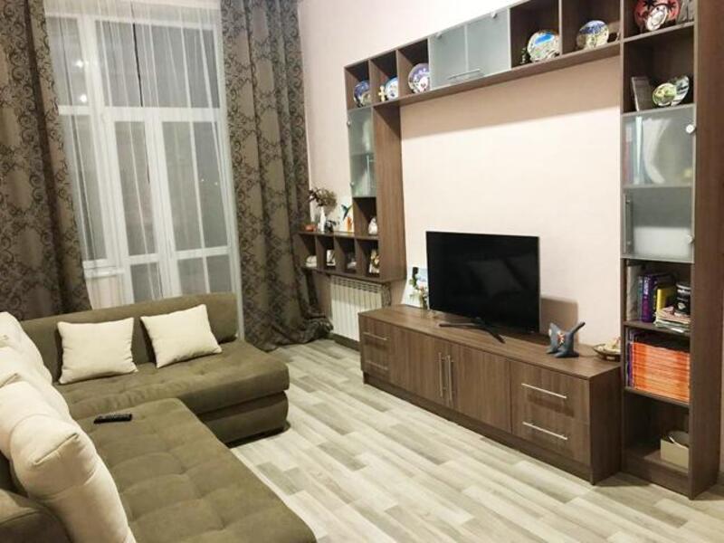 3 комнатная квартира, Харьков, НАГОРНЫЙ, Чернышевская (425246 1)