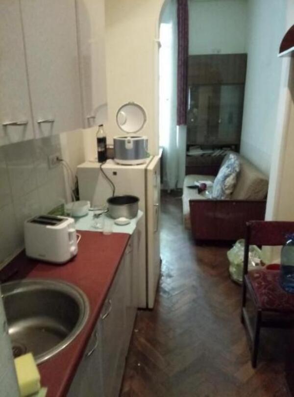 2 комнатная гостинка, Харьков, Жуковского поселок, Астрономическая (425625 1)