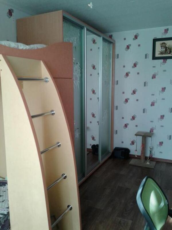 2 комнатная квартира, Харьков, Новые Дома, Маршала Рыбалко (425835 1)